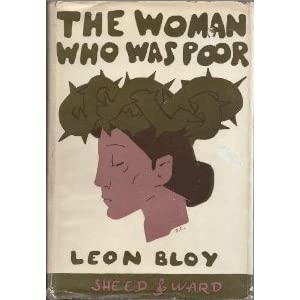 The Woman Who Was Poor A Contemporary Novel Of The French