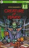 Creature of Havoc by Steve   Jackson