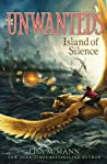 Island of Silence by Lisa McMann
