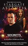 Secrets (Stargate Atlantis, #20)
