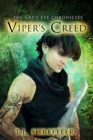 Viper's Creed by T.L. Shreffler
