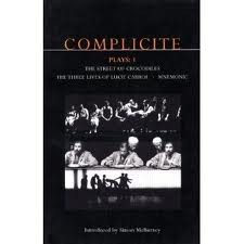 Complicite plays by Complicite