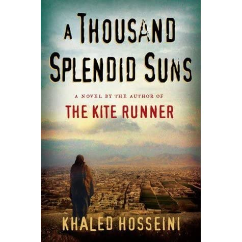 a thousand splendid suns essay questions Essays, analysis, and criticism on khaled hosseini's a thousand splendid suns - essays.