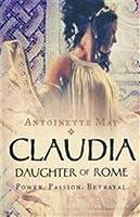 Claudia: Daughter of Rome