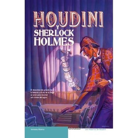 Houdini Y Sherlock Holmes By Daniel Stashower 1 Star Ratings