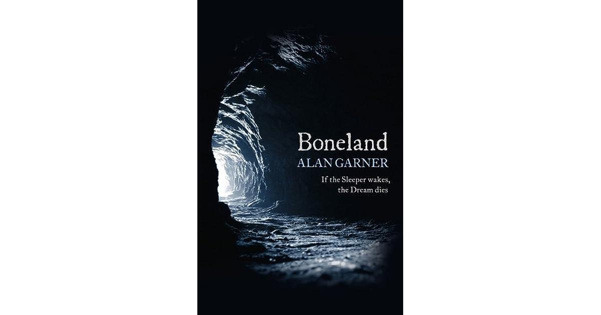 Boneland: Linked Stories
