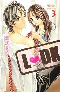 L-DK, Vol. 03
