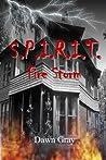 Fire Storm (S.P.I.R.I.T., #1)