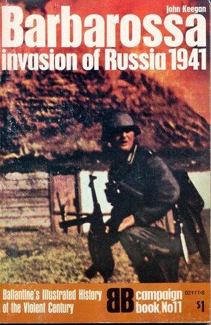 Barbarossa: Invasion of Russia 1941