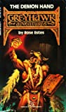 The Demon Hand (Greyhawk Adventures, #5)