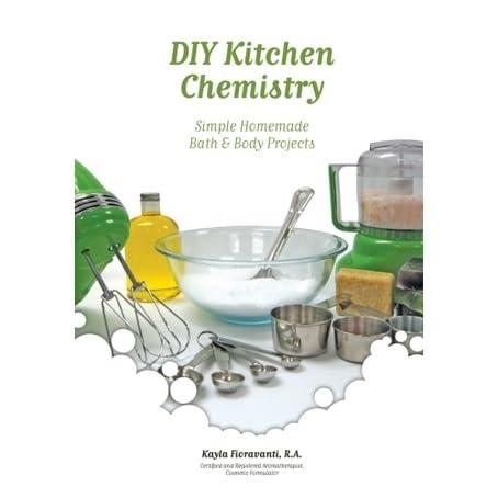 DIY Kitchen Chemistry: Simple Homemade