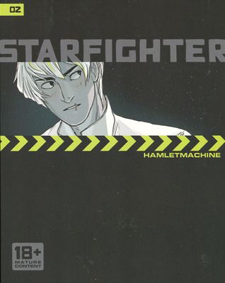 Starfighter Chapter 2 (Starfighter, #2)