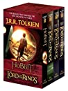 J.R.R. Tolkien 4-Book Boxed Set: The Hobbit and The Lord of the Rings audiobook download free