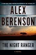 The Night Ranger (John Wells, #7)
