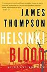 Helsinki Blood (Inspector Kari Vaara, #4)