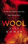 Book cover for Wool (Silo, #1)