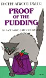 Proof of the Pudding (Asey Mayo Cape Cod Mystery, #22)