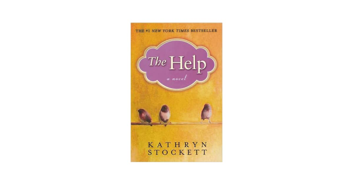 book reviews for the help