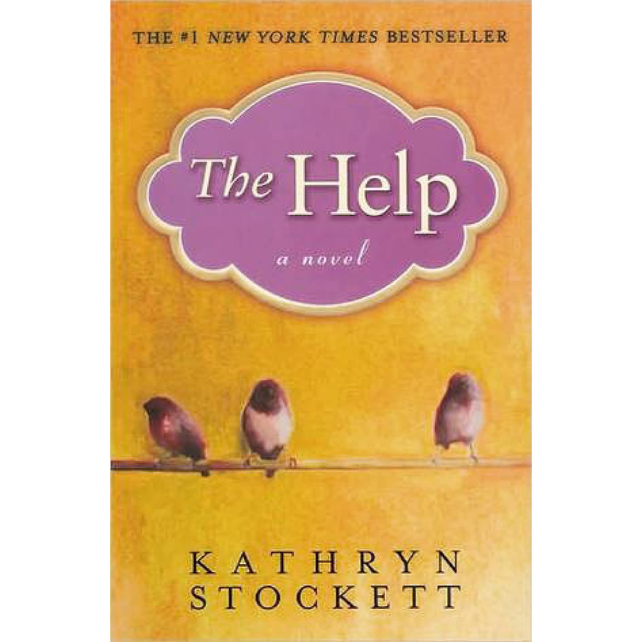 "book report on the book the help In ""the help,"" kathryn stockett's button book groups armed with hankies will talk and talk about their quiet bravery and the outrageous."