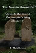 The Noricin Chronicles: Chronicle the Second