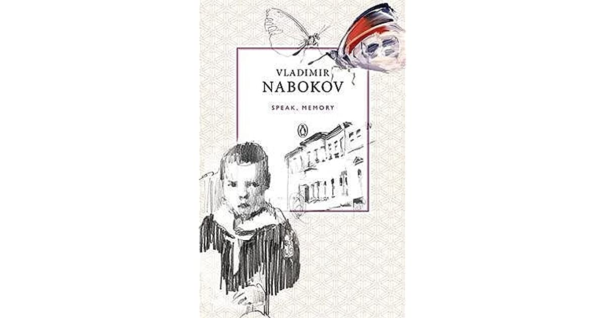 Speak memory by vladimir nabokov fandeluxe Document