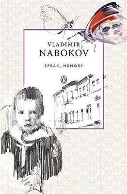 Vladimir Nabokov - Speak, Memory