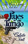 Eyes on Tango (The Evans Family, Book Three) ebook download free
