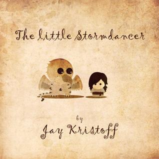 The Little Stormdancer (The Lotus Wars, #1.5)
