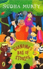 grandmas bag of stories