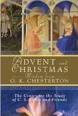 Advent and Christmas Wisdom