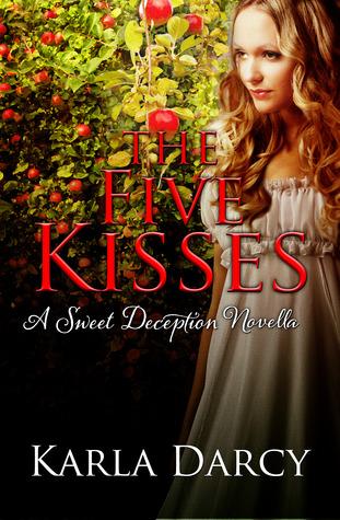The Five Kisses
