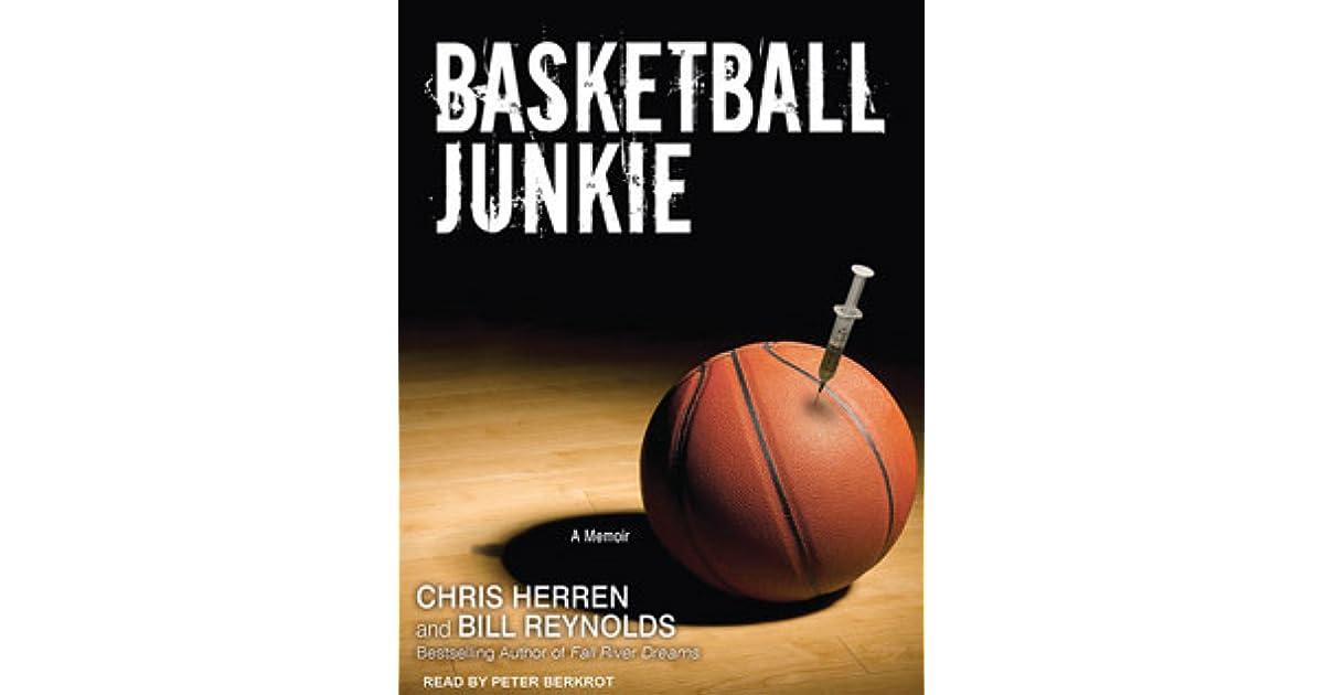 chris herren basketball junkie to mentor