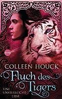 Fluch des Tigers (Eine unsterbliche Liebe, #3)