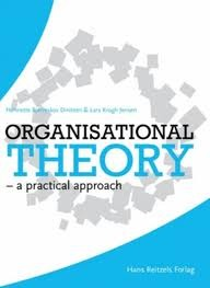 More on theory of change