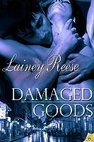 Damaged Goods (New York, #2)