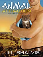 Animal Attraction (Animal Magnetism, #2)