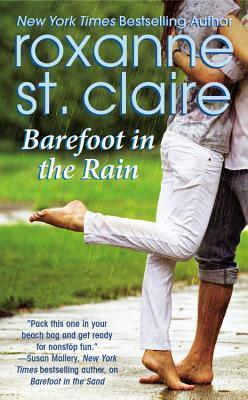 Barefoot in the Rain (Barefoot Bay, #2; Barefoot Bay Universe, #2)