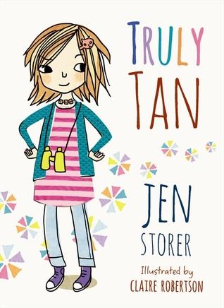 Truly Tan (Truly Tan, #1)