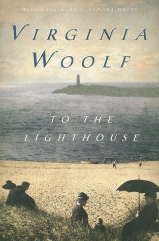 To the Lighthouse by Virginia Woolf