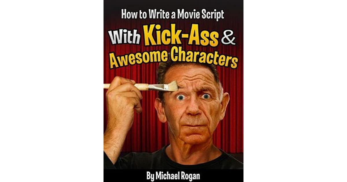 how to write a script for a movie Screenplay format for tv shows another way to write phone conversations is to show one it is standard practice to sign-off a film script with the.