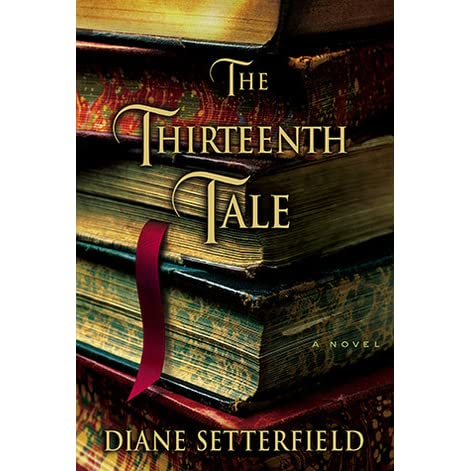 book review for the thirteenth tale