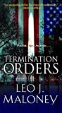 Termination Orders (Dan Morgan, #1)