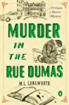 Murder in the Rue Dumas (Verlaque and Bonnet, #2)