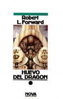 Huevo del dragón (Saga de los Cheela #1)