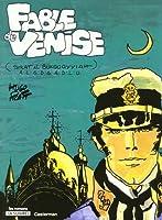 Corto Maltese:  Fable de Venise