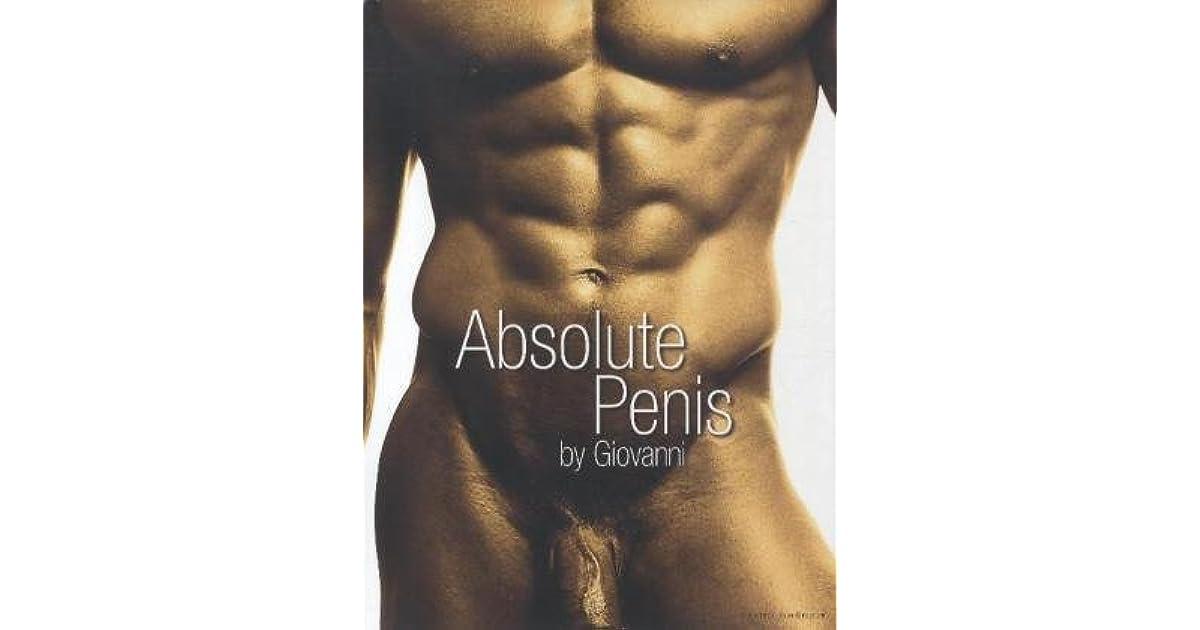 absolute penis book