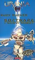 Software - I nuovi robot (Ware, #1)
