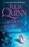 An Offer From a Gentleman (Bridgertons, #3)