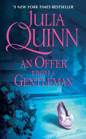 An Offer From a Gentleman (Bridgertons, #3)