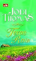 Texas Rain (Whispering Mountain, #1)